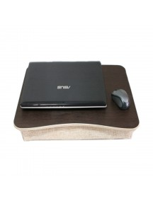 Lak-Daro Wooden Lapdesk Mobile workplace lap tray