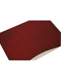 Lak-Daro Wooden Lapdesk Mobile workplace lap tray   maroon