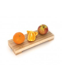 Wooden Chopping Board Serving Tray long