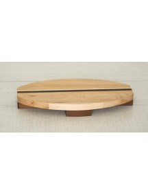 Wooden Chopping Board Serving Tray oval