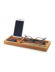 Wooden Desk Organizer Simple is Beautiful